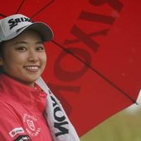 笑顔いただき~ 2020年 日本女子プロゴルフ選手権大会コニカミノルタ杯 3日目 安田祐香
