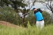 2020年 日本女子プロゴルフ選手権大会コニカミノルタ杯  最終日 永峰咲希