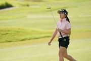 2020年 日本女子プロゴルフ選手権大会コニカミノルタ杯 最終日 西村優菜