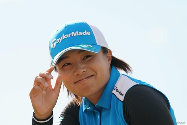 2020年 日本ジそプロゴルフ選手権大会コニカミノルタ杯 最終日 永峰咲希 後続を1打差で振り切って初メジャー制覇を飾った永峰咲希