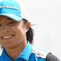 優勝おめでとう 2020年 日本女子プロゴルフ選手権大会コニカミノルタ杯 最終日 永峰咲希