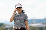 2020年 日本女子プロゴルフ選手権大会コニカミノルタ杯 最終日 田辺ひかり