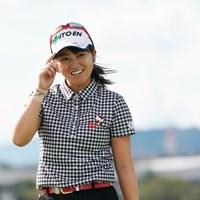 大健闘2位タイ 2020年 日本女子プロゴルフ選手権大会コニカミノルタ杯 最終日 田辺ひかり