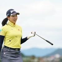 期待してたんです 2020年 日本女子プロゴルフ選手権大会コニカミノルタ杯 最終日 小祝さくら