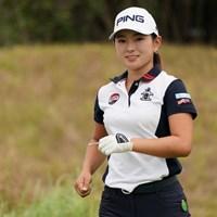 毎日レンズ向けてるよ 2020年 日本女子プロゴルフ選手権大会コニカミノルタ杯 最終日 吉川桃