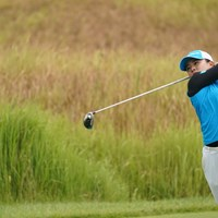 ツアー2勝目をメジャーで飾った永峰咲希 2020年 日本女子プロゴルフ選手権大会コニカミノルタ杯 永峰咲希