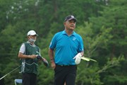 2020年 日本シニアオープンゴルフ選手権競技 2日目 寺西明