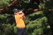 2020年 日本シニアオープンゴルフ選手権競技 3日目 寺西明