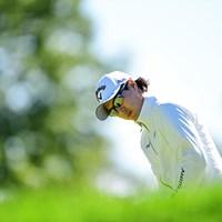 7年ぶりにメジャーの週末を戦う(Robert Beck/USGA) 2021年 全米オープン 3日目 石川遼