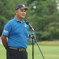 地元・兵庫で日本シニアオープン初優勝を飾った寺西明 2020年 日本シニアオープンゴルフ選手権競技 最終日 寺西明