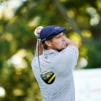 ブライソン・デシャンボーがメジャー初制覇(Darren Carroll/USGA) 2021年 全米オープン 4日目 ブライソン・デシャンボー