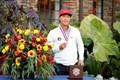 ローアマチュアを獲得したジョン・パク(John Mummert/USGA)