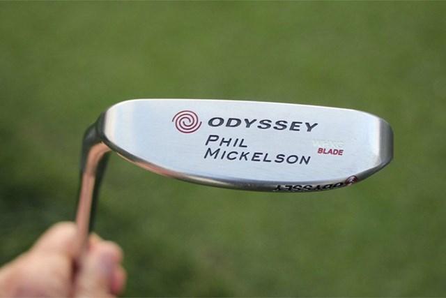 2020年 PGAツアーオリジナル 2020年「全米オープン」で使用したパター(画像提供:GolfWRX)