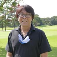 日本フットゴルフ協会の公式アンバサダーを務める高橋陽一先生 高橋陽一先生/高橋陽一カップ2020