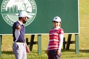 2020年 日本女子オープンゴルフ選手権 事前 古江彩佳