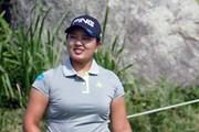 2020年 日本女子オープンゴルフ選手権 事前 鈴木愛