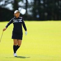 パーフェクトプレイ!! 2020年 日本女子オープンゴルフ選手権 初日 イ・ナリ