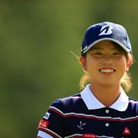 シブコスマイルに負けないアヤスマイル 2020年 日本女子オープンゴルフ選手権 初日 木下彩
