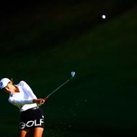 GOLF 2020年 日本女子オープンゴルフ選手権 初日 渡邉彩香