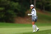 2020年 日本女子オープンゴルフ選手権 初日 西山ゆかり