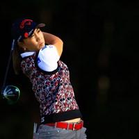 初日から好スタート。 メジャー優勝、是非見てみたい! 2020年 日本女子オープンゴルフ選手権 初日 上田桃子