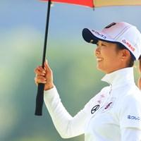 初日、1アンダーで16位T 2020年 日本女子オープンゴルフ選手権 初日 金澤志奈