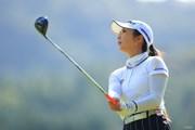 2020年 日本女子オープンゴルフ選手権 初日 菊地絵理香