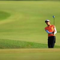 2アンダー9位T 2020年 日本女子オープンゴルフ選手権 2日目 吉本ここね