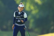 2020年 日本女子オープンゴルフ選手権 2日目 田中瑞希
