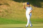 2020年 日本女子オープンゴルフ選手権 2日目 青木瀬令奈