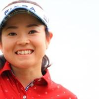 仲宗根澄香が「65」をマークして急浮上 2020年 日本女子オープンゴルフ選手権 3日目 仲宗根澄香