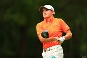 2020年 日本女子オープンゴルフ選手権 3日目 岩井明愛