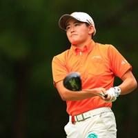 ベストアマをかけた戦い 2020年 日本女子オープンゴルフ選手権 3日目 岩井明愛