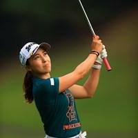 陰ながら応援してる選手 2020年 日本女子オープンゴルフ選手権 3日目 村田理沙