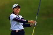 2020年 日本女子オープンゴルフ選手権 3日目 勝みなみ