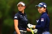 2020年 日本女子オープンゴルフ選手権 3日目 原英莉花