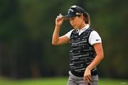 2020年 日本女子オープンゴルフ選手権 3日目 上田桃子