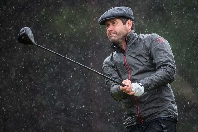 2020年 ASIスコットランドオープン 3日目 ロバート・ロック ロックだぜ!8年ぶり優勝なるか(Ross Parker/SNS Group via Getty Images)