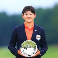 18歳の岩井明愛がローアマに輝いた 2020年 日本女子オープンゴルフ選手権 最終日 岩井明愛