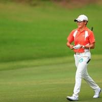 何か光るものがある彼女。今後が楽しみ 2020年 日本女子オープンゴルフ選手権 最終日 岩井明愛