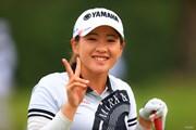 2020年 日本女子オープンゴルフ選手権 最終日 永井花奈