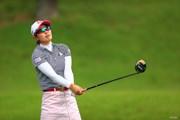 2020年 日本女子オープンゴルフ選手権 最終日 蛭田みな美