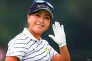 2020年 日本女子オープンゴルフ選手権 最終日 青木瀬令奈