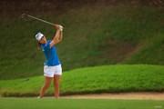 2020年 日本女子オープンゴルフ選手権 最終日 上田桃子