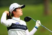 2020年 日本女子オープンゴルフ選手権 最終日 三ヶ島かな