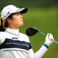男性がキュンとくる仕草。TOP5に入るやつ 2020年 日本女子オープンゴルフ選手権 最終日 三ヶ島かな