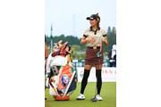 2020年 日本女子オープンゴルフ選手権 最終日 金田久美子