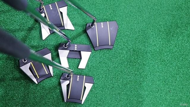 スコッティキャメロン PHANTOM X パターを筒康博が試打「ちゃんとキャメロン感あり」 デザイン面で少し気になるポイントを指摘