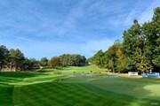 2020年 BMW PGA選手権 事前 ウェントワースGC