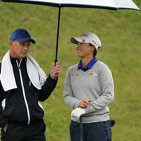 ホットなスナップ 2020年 スタンレーレディスゴルフトーナメント 事前 笹生優花